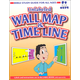 Bible Study Guide for All Ages Wall Map / Timeline