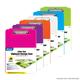 Translucent Clipboard Storage Case