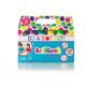 Brilliant Colors 6-Pack Washable