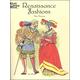 Renaissance Fashions Coloring Book