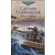 Captain's Courageous (Evergreen Classics)