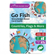 Countries, Flags & More - Go Fish Knowledge Boost Card Game