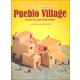 Cut & Essemble Pueblo Village