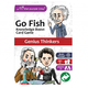 Genius Thinkers - Go Fish Knowledge Boost Card Game