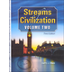 Streams of Civilization Volume Two Third Edition