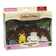 Pickleweeds Hedgehog Family (Calico Critters)