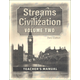 Streams of Civilization Volume Two Teacher's Manual Third Edition
