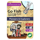 Pioneers & Explorers - Go Fish Knowledge Boost Card Game