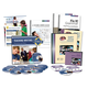Deluxe Combo Teacher/Student Writing Package Level C (with Fix It! Grammar 3 & 4; Portable Wall; And Word Write Now) 2015 Edition
