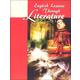 English Lessons Through Literature Level 1 & 2 - 8.5