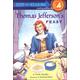 Thomas Jefferson's Feast (Step into Reading Step 4)