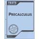 Precalculus Testpack Answer Key