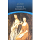 Sense and Sensibility Thrift Edition