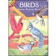 Birds Small Format Stickers/Chart