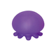 Jellyfish Gradation Bath Light - Violet