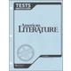 American Literature Testpack Key 2ED