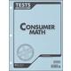 Consumer Math Tests Answer Key 2ED