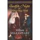 Twelfth Night Thrift Edition