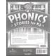 Beginnings K5 Phonics Stories 3ED
