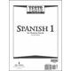 Spanish 1 Tests 2ED