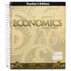 Economics Teacher Edition 2ED
