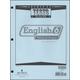 Writing/Grammar 6 Testpack Answer Key 2ED