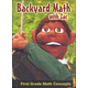 Backyard Math with Zac DVD