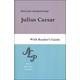 Julius Caesar with Reader's Guide