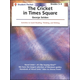 Cricket in Times Square Student Pack