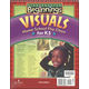 K5 Beginnings Visual Homeschool Flip Chart 3rd Edition