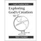 Exploring God's Creation Test & Key