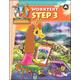 Pasaporte Step 3 Worktext Espanol