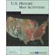 U.S. History Map Activities