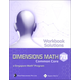 Dimemsions Mathematics Common Core State Standards Workbook Solutions 7B
