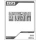 Fundamentals of Math Tests 2ED