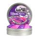 Amethyst Blush Putty - Large Tin, Heat Sensitive Hypercolor)
