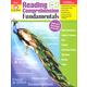 Reading Comprehension Fundamentals: Grade 1