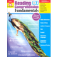 Reading Comprehension Fundamentals: Grade 2