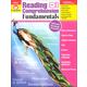 Reading Comprehension Fundamentals: Grade 3
