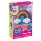 PlushCraft Rainbow Pillow