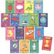 Phonetic Storybook Readers - Set of 1-17 Homeschool Edition