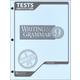 Writing/Grammar 9 Testpack Ans Key 3rd Edition