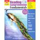 Reading Comprehension Fundamentals: Grade 6