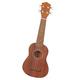 All Wood Soprano Ukulele