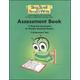 Sing,Spell,Read,& Wrt Asmnt Bk Homeschool Ed