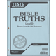 Bible Truths D Tests Answer Key 3ED
