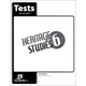 Heritage Studies 6 Tests 3rd Edition