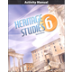 Heritage Studies 6 Student Activity Manual 3rd Edition