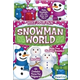 Make Your Own Mini Snowman World