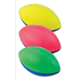 POOF Foam Football (Assorted Color)
